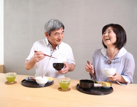 夫婦で対話が夫源病改善のポイント★仙臺薬局におまかせください