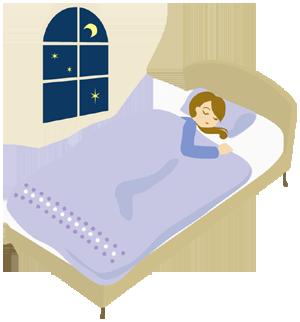 レム睡眠とノンレム睡眠★仙臺薬局におまかせください